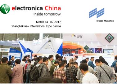 electronica China 2017